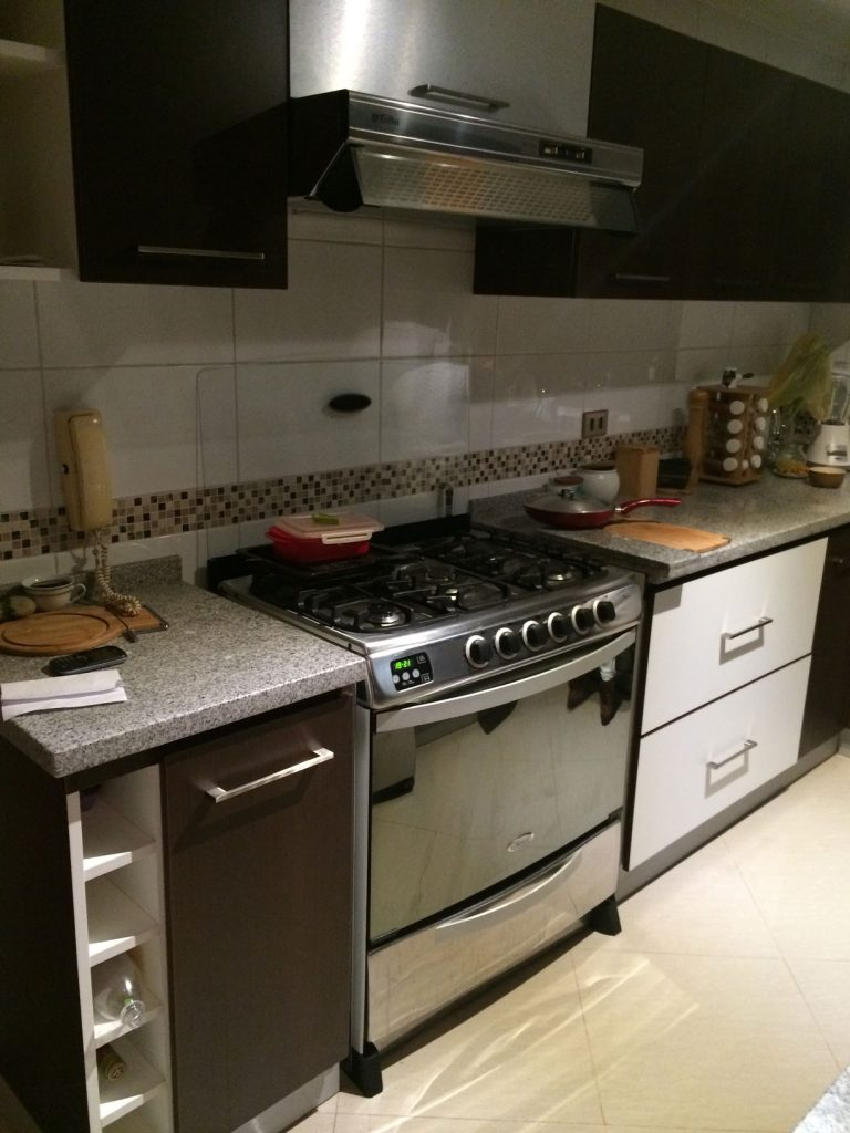 Cocina filher fabrica de muebles for Fabrica muebles cocina