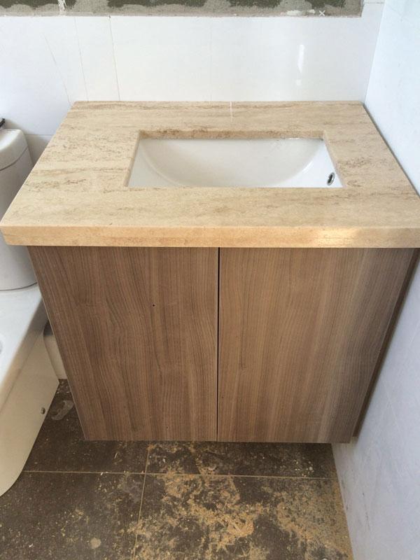 Ba o 4 filher fabrica de muebles - Frabinca muebles bano ...